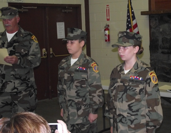 Awards and Promotion Ceremony